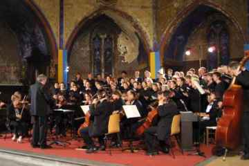 Image de l'orchestre